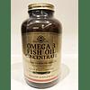 Omega 3 Concentrado Solgar