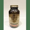 Vitamina C 1000 mg Solgar