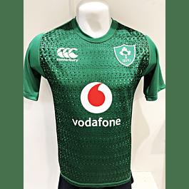 Camiseta Irlanda Canterbury