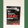 Proteina 100% Whey One Shot Biofood