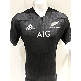 Camiseta All Blacks Adidas