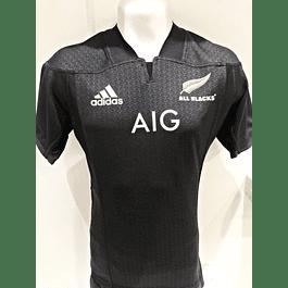 Camiseta All Blacks Adidas