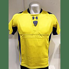 Camiseta Clermont Titular Under Armour