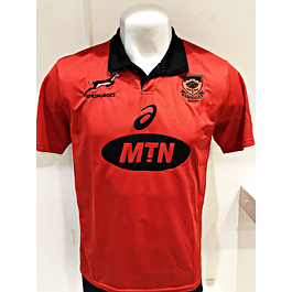 Camiseta Springboks Supporter Asics