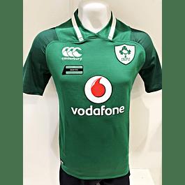Camiseta Irlanda Test Canterbury