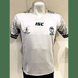 Camiseta Fiji RWC 2019 Replica Isc