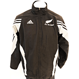 Chaqueta All Blacks Adidas