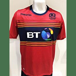 Camiseta Escocia Sevens Macron