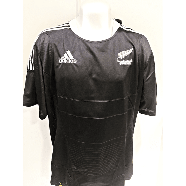 Camiseta All Blacks Sevens Adidas
