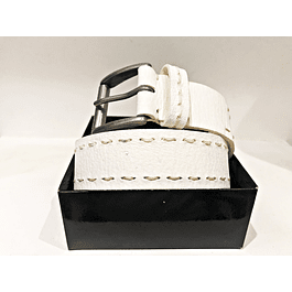 Cinturones de Cuero  LXV