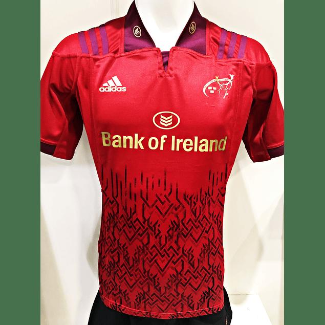 Camiseta Munster Titular Replica Adidas