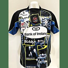 Camiseta Ulster Edicion Limitada Kukri