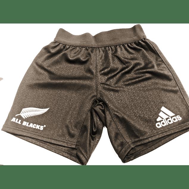 Short All Blacks Adidas
