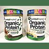 Proteina Vegana Purely Inspired