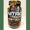 Proteina Nitrotech 100% Whey Gold 2lb Muscletech