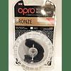 Protector Bucal Bronze Opro