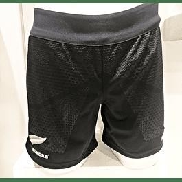 Short All Blacks 20/21 Adidas