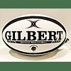Balon Barbarians Gilbert