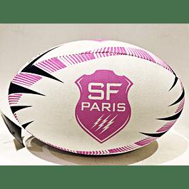 Balon Stade Francais Supporters Gilbert