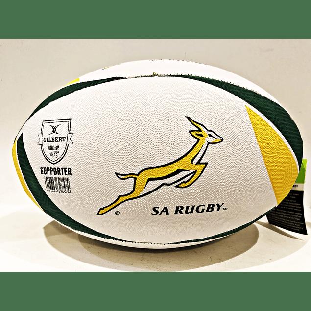 Balon Springboks Supporters Gilbert