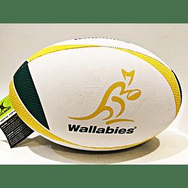 Balon Wallabies Supporters Gilbert