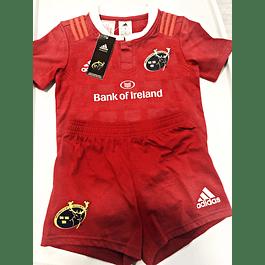 Kit Munster Adidas