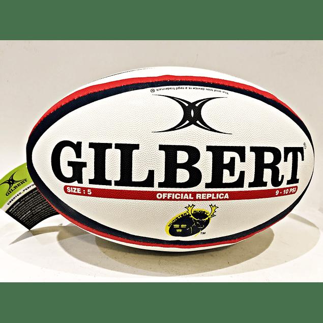 Balon Munster Gilbert