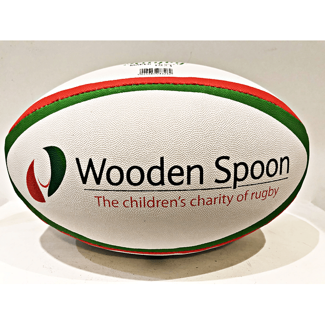 Balon Wooden Spoon Gilbert
