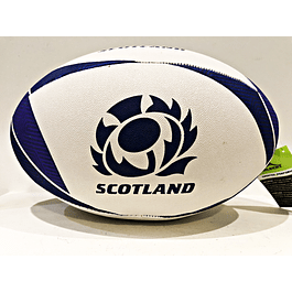 Balon Escocia Supporters Gilbert