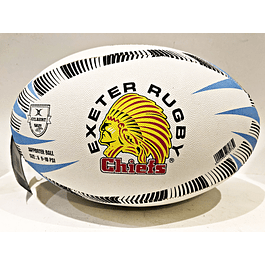 Balon Exeter Chiefs Supporters Gilbert