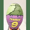 Balon Frankie Gilbert