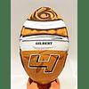 Balon Player #4 Gilbert