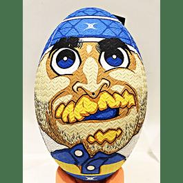Balon Player #7 Gilbert