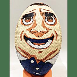 Balon Player#14 Gilbert