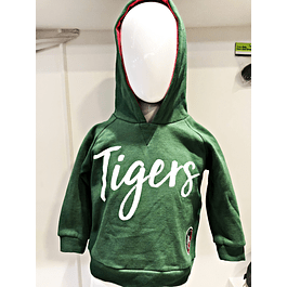 Poleron Leicester Tigers Oficial