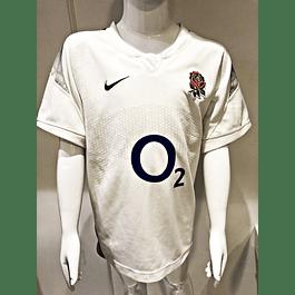 Camiseta Inglaterra Nike