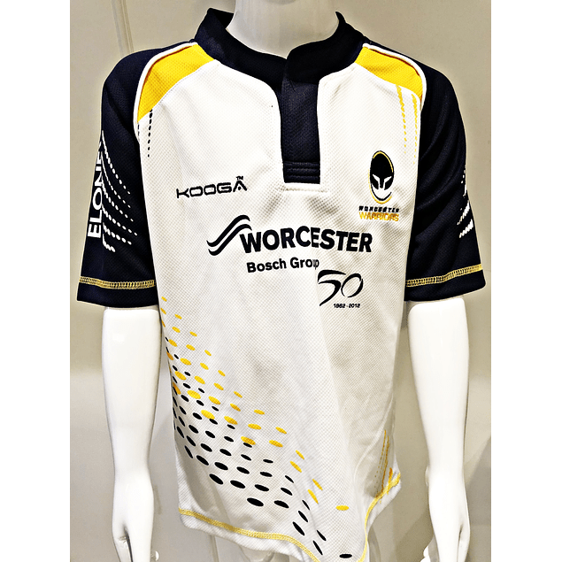 Camiseta Worcester Warrios Kooga