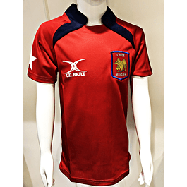 Camiseta Condores Gilbert