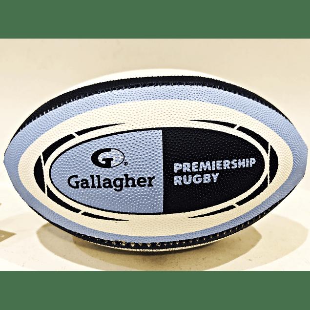 Balon Gallagher Premiership Gilbert