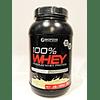 Proteina 100% Whey 907gr Biofood