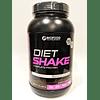 Proteina Diet Shake 1,5kgs Biofood