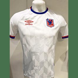 Camiseta Condores Suplente 2021 Umbro