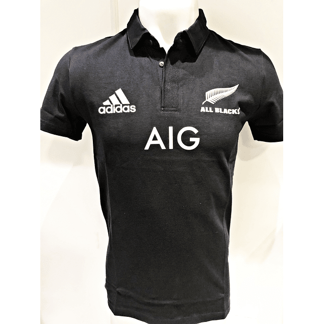 Polo All Blacks Supporters Adidas