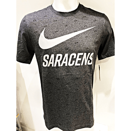Polera Saracens Algodon Nike