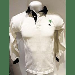 Camiseta Clasica Fiji ML Halbro