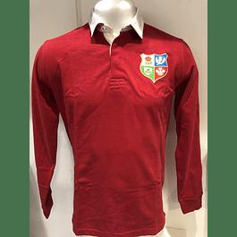Camiseta British & Irish Lions Tour Clasica