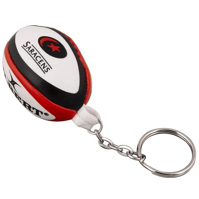Llaveros Esponja Rugby Gilbert
