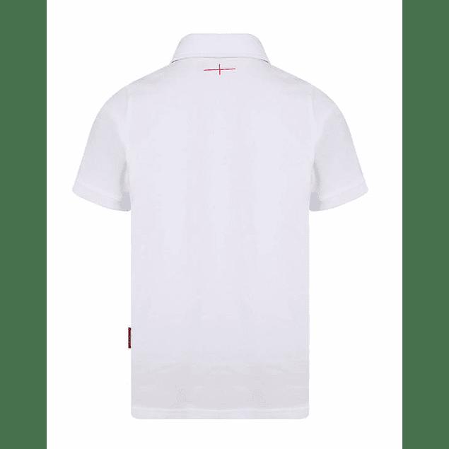 Camiseta Inglaterra Clasica Umbro