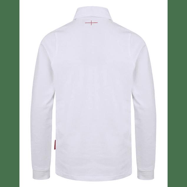 Camiseta Inglaterra Clasica ML Umbro
