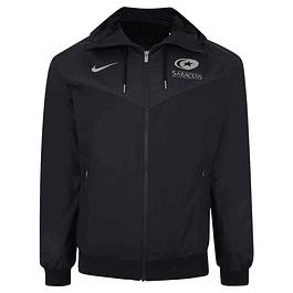 Chaqueta Saracens Windrunner Nike